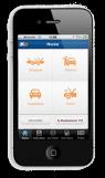 DVV Mobility App